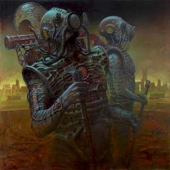 Dariusz Zawadzki Polish Master Fantasy Surreal Art Painter