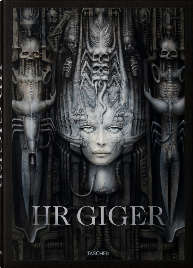 Giger Collectors Volume