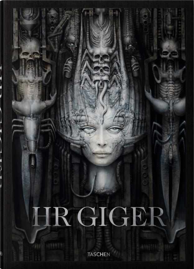 Giger Collectors Volume