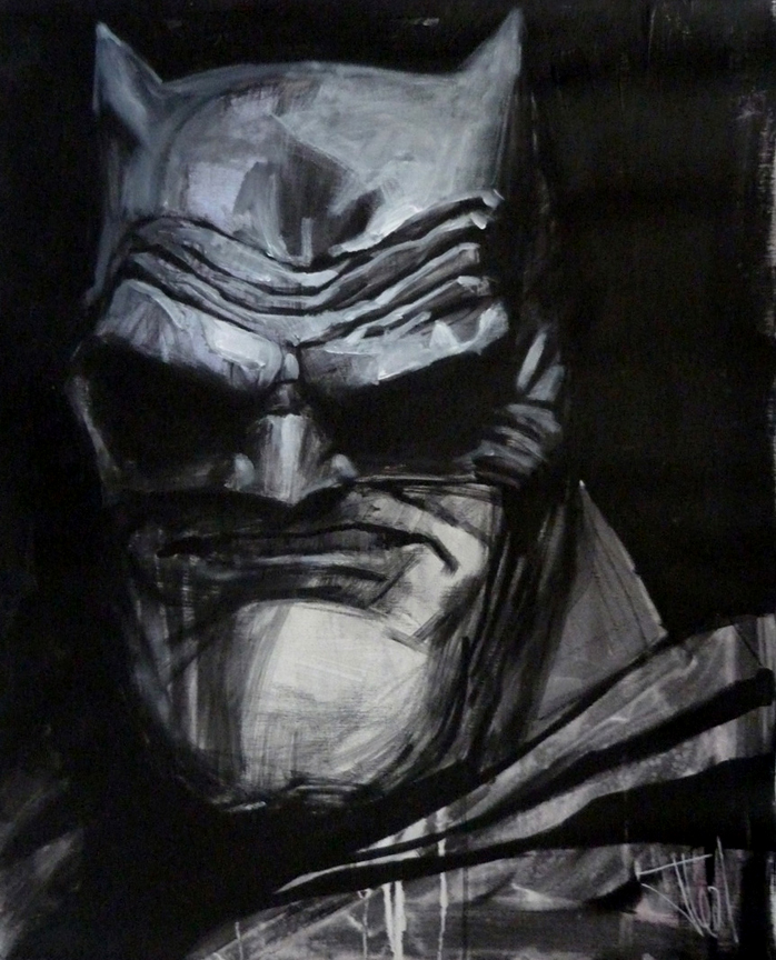 Jota batman